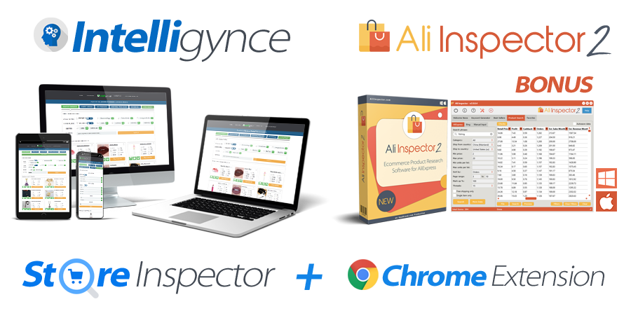 Shopify Analysis Tools | Intelligynce